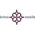 Betono mozaika